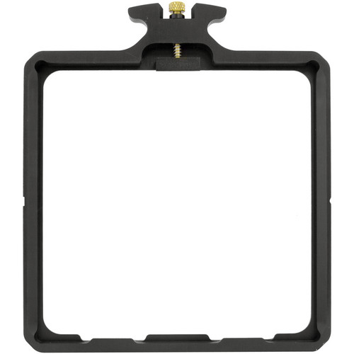 "Genustech 4x4"" Filter Tray (Black)"