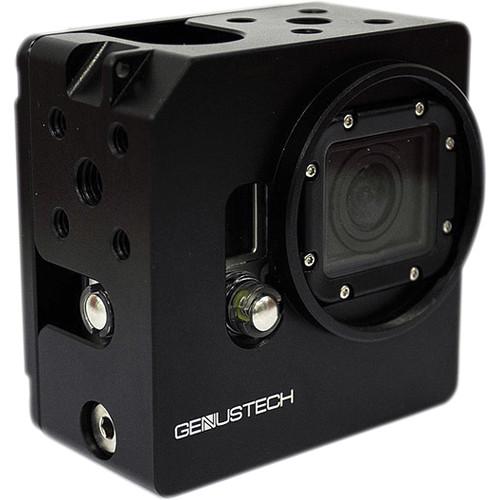 Genustech Genus Cage for GoPro Hero 3 (Black)