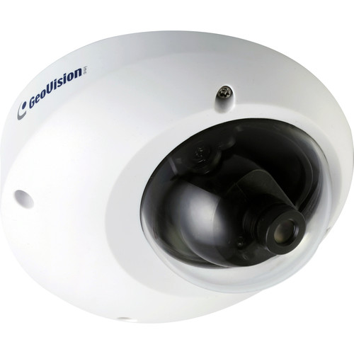 GEOVISION GV-MFD5301 5MP Network Dome Camera with 3.8mm Lens