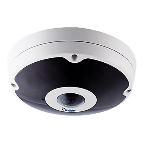 GEOVISION GV-FER12203 12MP Outdoor Network Fisheye Camera with Night Vision