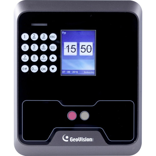 GEOVISION GV-FR2020 Facial Recognition Reader Door Station
