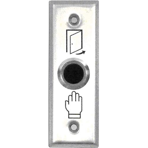 GEOVISION IB-25 Slim Infrared Button Door Sensor