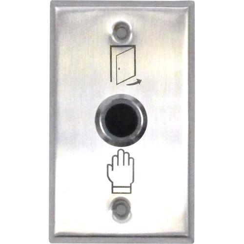 GEOVISION IB-65 Infrared Button Door Sensor