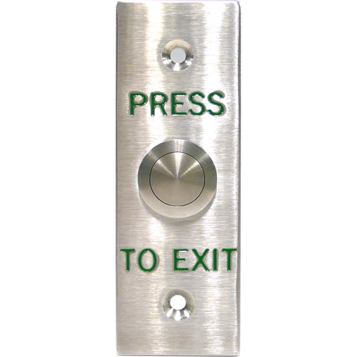 GEOVISION PB21 Push-Button Switch