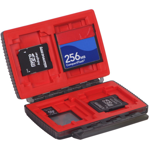 Gepe All-in-One Card Safe Extreme (Onyx)
