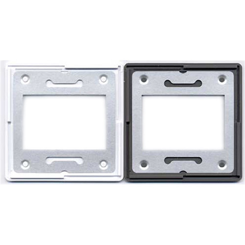 Gepe 24 x 36mm Anti-Newton Glass Slide Mounts for 35mm Film (3mm, 20-Pack)