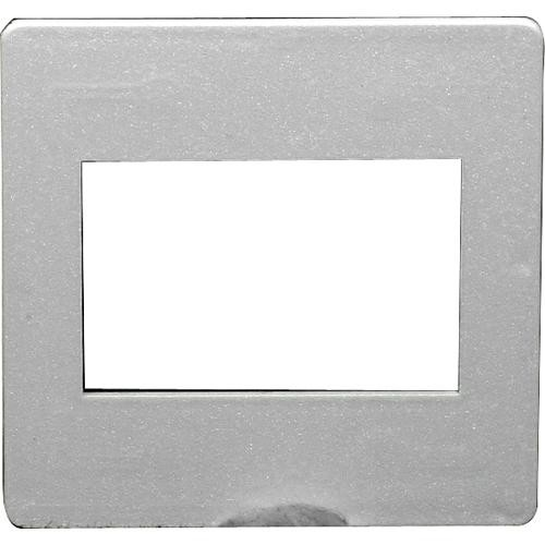Gepe 24 x 36mm Glassless Slide Mounts with Fix-Points (3mm-Thick, Type A, 100-Pack)