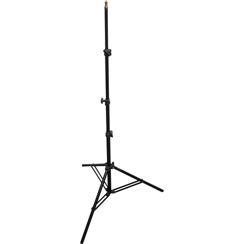 Gepe PRO 4-Section Light Stand (8')