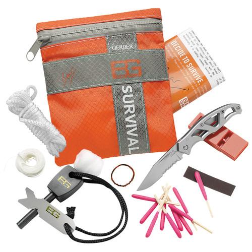 Gerber Bear Grylls Basic Survival Kit