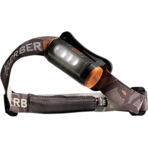 Gerber Bear Grylls Hands-Free LED Torch