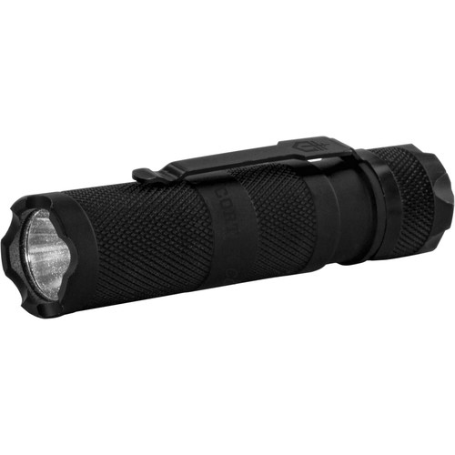 Gerber Cortex Compact Variable-Battery Flashlight