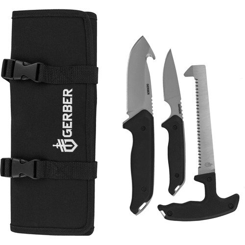 Gerber Moment Field Dressing Kit III