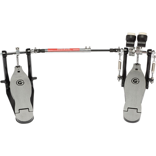 Gibraltar 4711SC-DB Single-Chain Double-Bass Drum Pedal