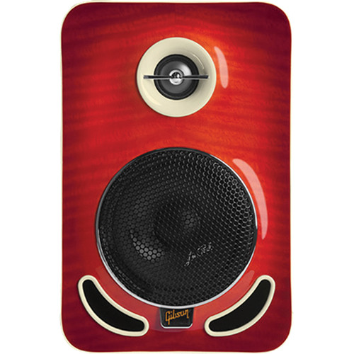 "Gibson Les Paul 4"" Reference Monitor Kit (Cherry, Pair)"