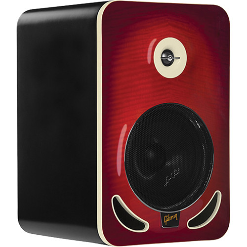 Gibson Les Paul 8 Reference Monitor (Cherry)