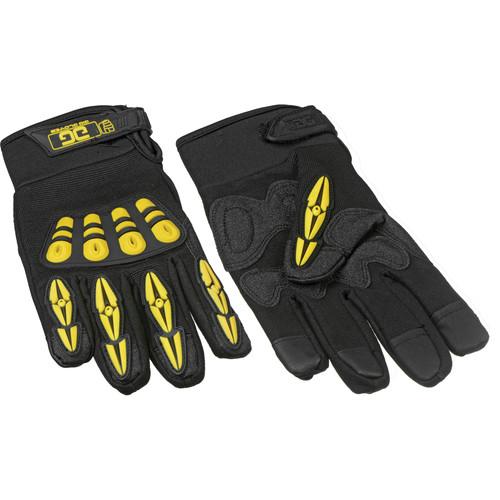 Gig Gear Photo-Video Gig Gloves (Pair, Small/Medium)