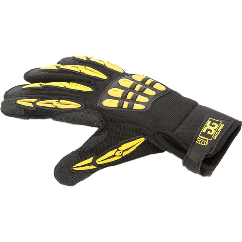 Gig Gear Gig Gloves Version 2 (Pair, Large)