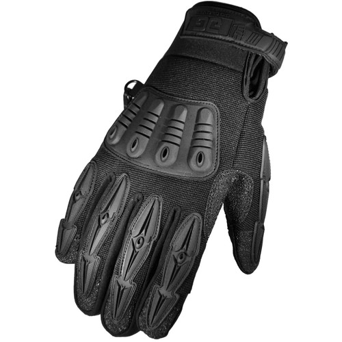 Gig Gear Gig Gloves ONYX (Pair, Large)