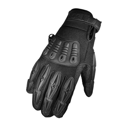 Gig Gear Gig Gloves ONYX (Pair, Medium)