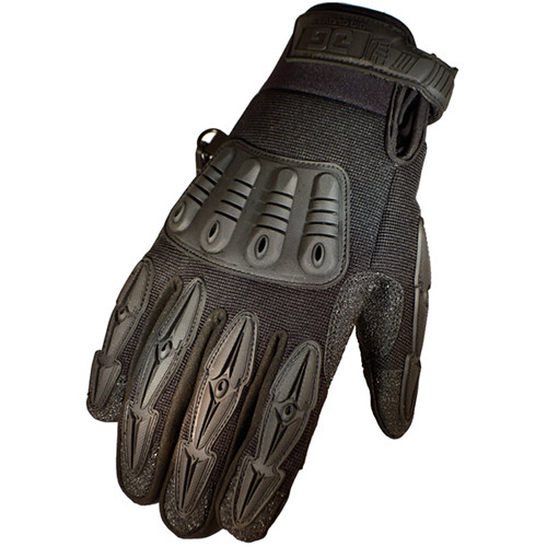 Gig Gear Gig Gloves ONYX (Pair, Extra Small)