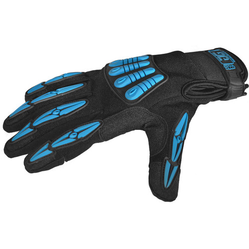 Gig Gear Thermo-Gig Gloves (Pair, Large)