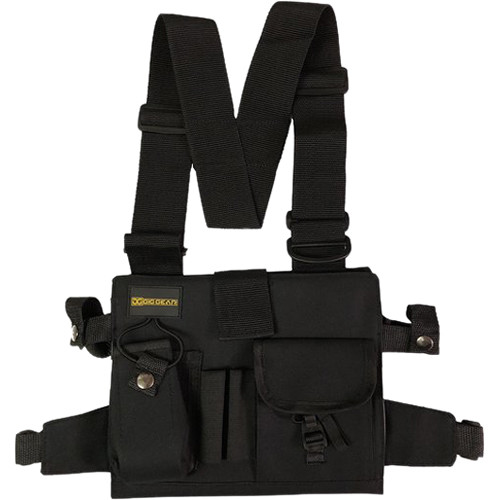 Gig Gear Two Hand Touch 9 Harness