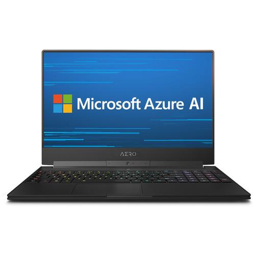 "Gigabyte 15.6"" AERO 15 Classic Laptop"