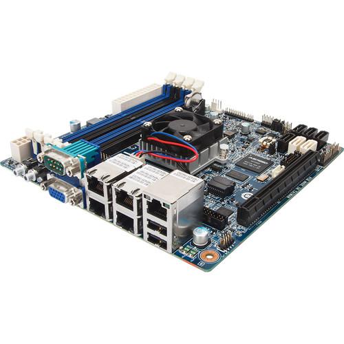 Gigabyte GA-9SISL Mini-ITX BGA 1283 Server Motherboard (rev. 1.2)