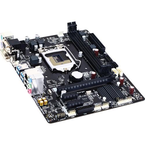 Gigabyte GA-H81M-S2H Motherboard (rev. 1.0)