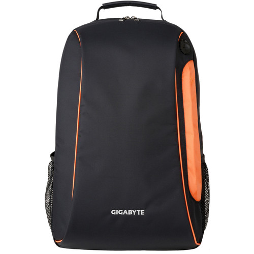 "Gigabyte GBP57S Gaming Backpack for 15 & 17"" Laptops (Black)"
