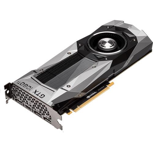 Gigabyte GeForce GTX 1080 Ti Founders Edition Graphics Card with EVGA SuperNOVA 850G2 850W Power Supply Kit