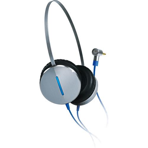 Gigabyte GP-FLY On-Ear 3.5mm Wired Headphones