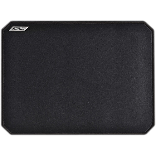 Gigabyte Aorus Thunder P3 Medium Gaming Mouse Pad (Black)