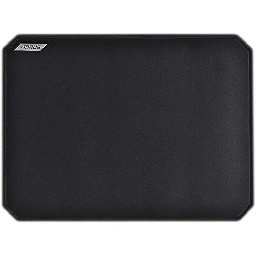 Gigabyte Aorus Thunder P3 Small Gaming Mouse Pad (Black)