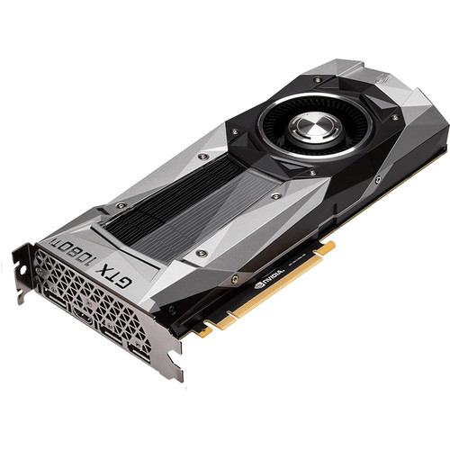 Gigabyte GeForce GTX 1080 Ti Founders Edition Graphics Card