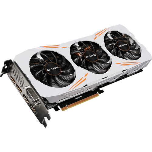 Gigabyte GeForce GTX 1080 Ti Gaming OC 11G Graphics Card