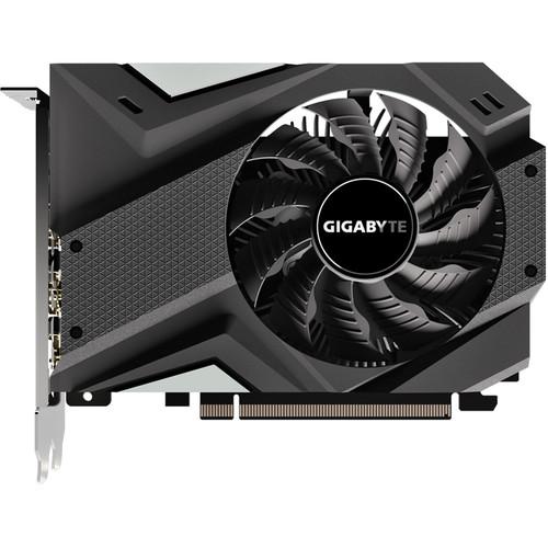 Gigabyte GeForce GTX 1650 MINI ITX OC Graphics Card
