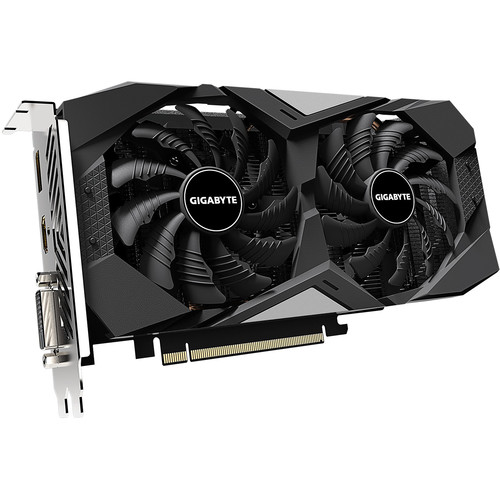 Gigabyte GeForce GTX 1650 SUPER WINDFORCE OC Graphics Card