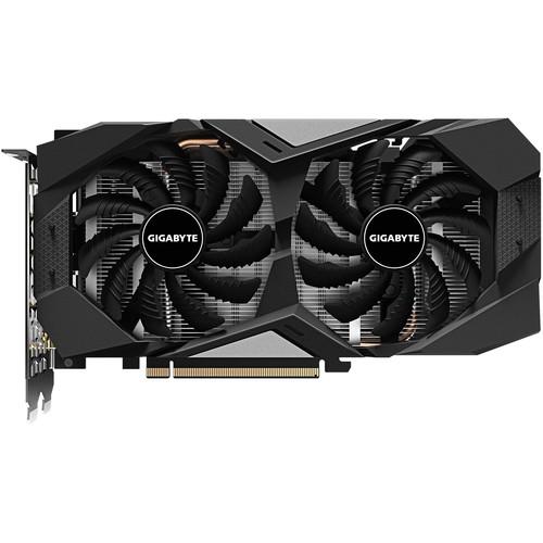 Gigabyte GeForce GTX 1660 SUPER OC Graphics Card