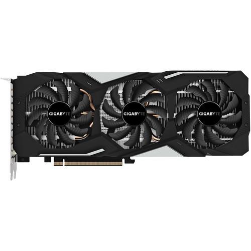 Gigabyte GeForce GTX 1660 Ti GAMING OC Graphics Card
