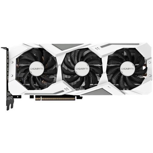 Gigabyte GeForce RTX 2060 GAMING OC PRO WHITE Graphics Card