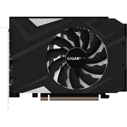 Gigabyte GeForce RTX 2060 MINI ITX OC Graphics Card