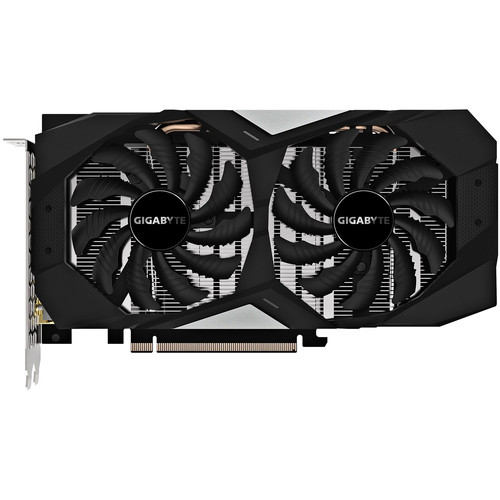 Tarjeta gráfica Gigabyte GeForce RTX 2060 OC