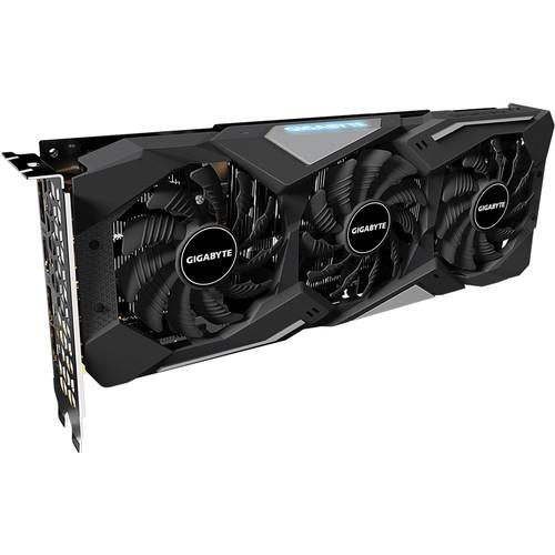 Gigabyte GeForce RTX 2060 SUPER GAMING OC 3X Graphics Card