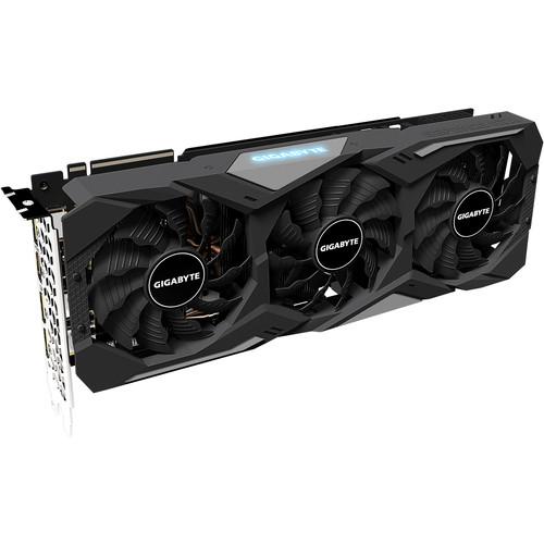 Tarjeta gráfica Gigabyte GeForce RTX 2070 SUPER GAMING OC 3X