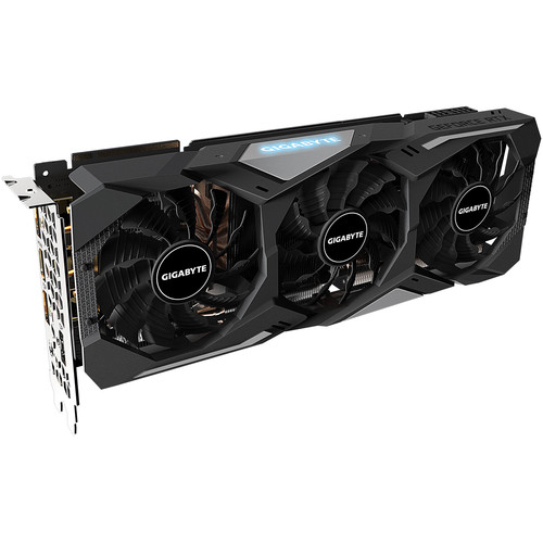 Gigabyte GeForce RTX 2080 SUPER GAMING OC Graphics Card