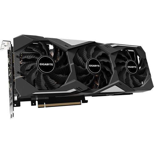 Gigabyte GeForce RTX 2080 SUPER WINDFORCE OC Graphics Card