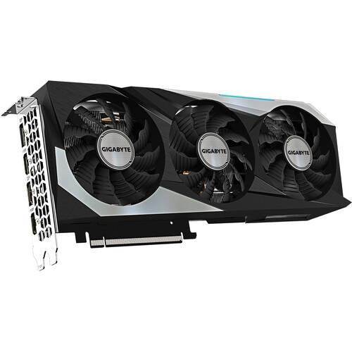 Tarjeta gráfica Gigabyte GeForce RTX 3070 GAMING OC