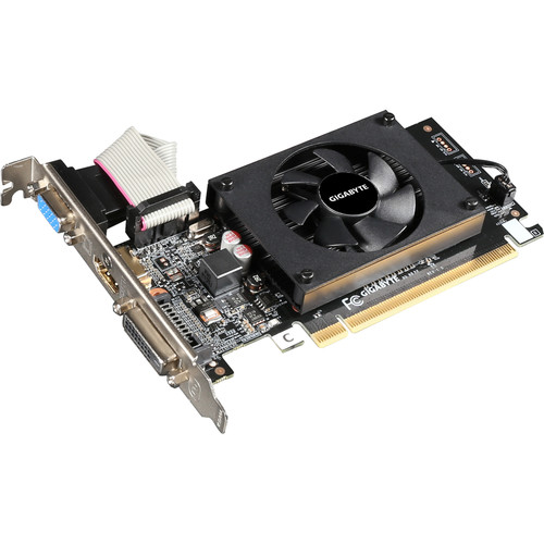 Gigabyte GeForce GT 710 Graphics Card