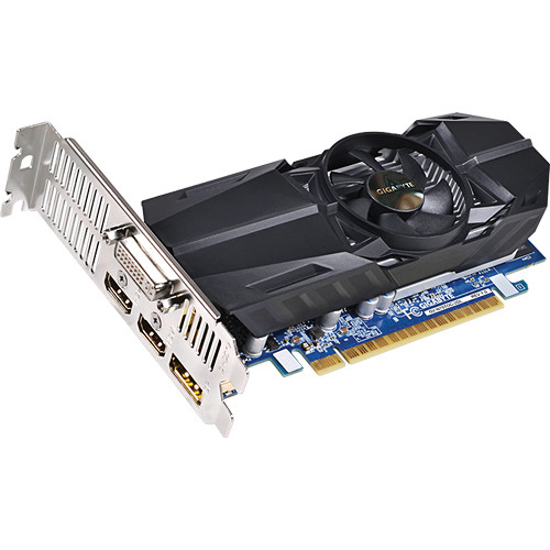 Gigabyte GeForce GTX 750 Ti Graphics Card